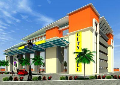CITI – Mall Lagos