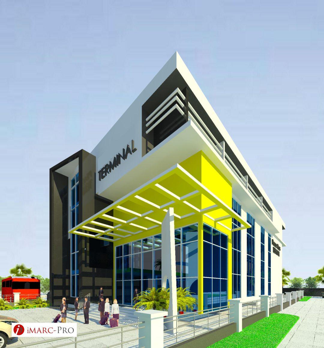 Transport Terminal Lagos