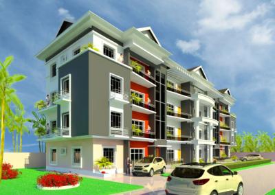 Residential Development – 6 Flats