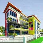 PMT building by imarcpro lagos architect