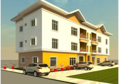 Residential Development, Badore