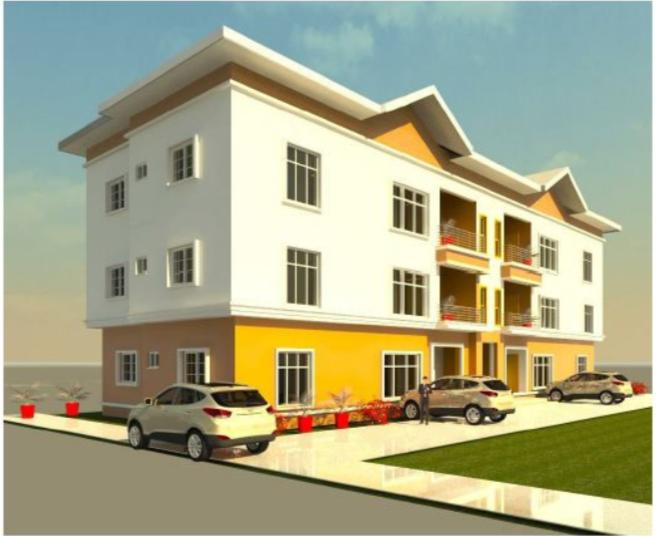 Residential Development, Badore