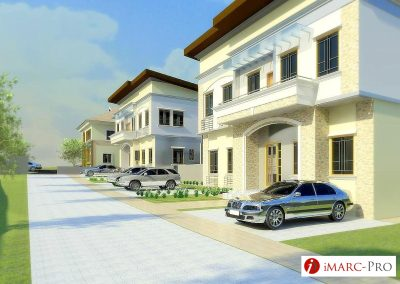 Luxury Apartments GRA Enugu