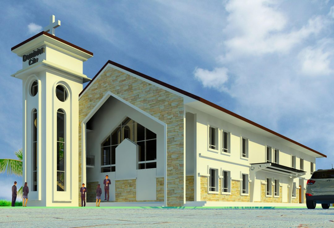 CHURCH Developement at Ohafia
