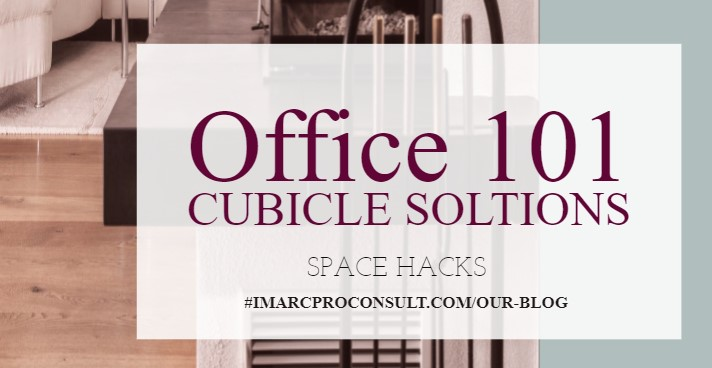 1. Office 101 – CUBICLE SOLTIONS