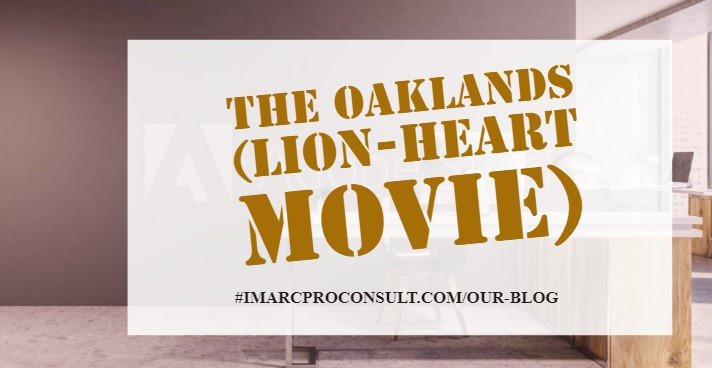 The Oaklands (Lion-Heart Movie)