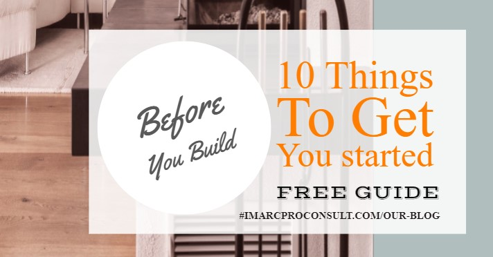 10 THINGS YOU NEED TO KNOW BEFORE BUILDING: FREE GUIDE