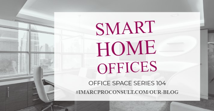 SMART HOME OFFICES