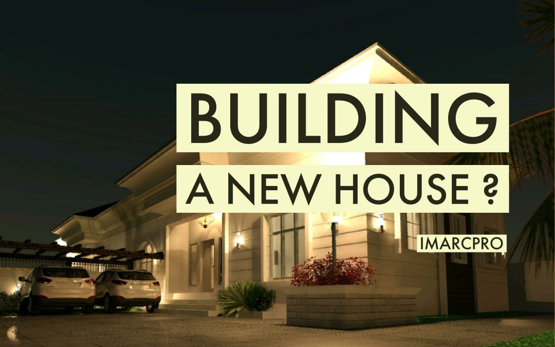 Building A New Home ?