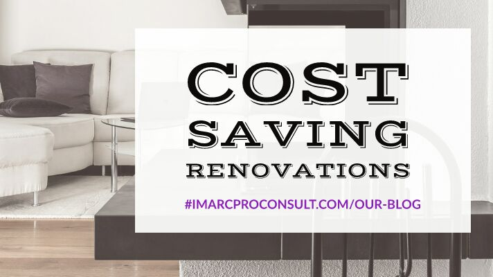 Cost Savings Tips For Renovation & New Home Projects