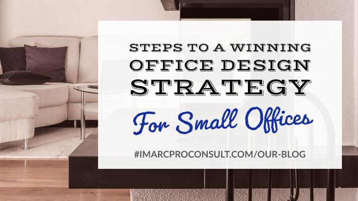 Designing Small Office Spaces