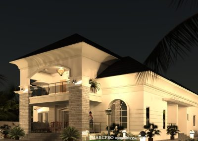 5 BEDROOM LUXURY APARTMENT WITH PENTHOUSE