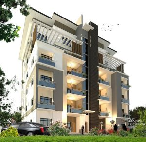 LUXURY APARTMENT PROJECT IN ENUGU STATE BY IMARCPRO ARCHITECTS