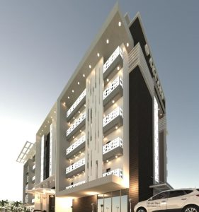 NEW HOTEL PROJECT, ABUJA BY IMARCPRO ARCHITECTS, LAGOS