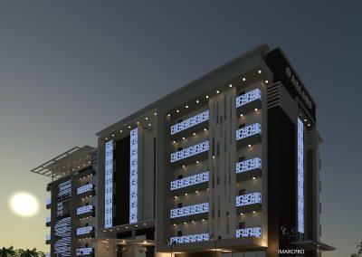 NEW HOTEL PROJECT, ABUJA