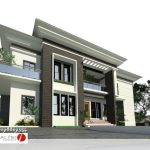 6 BEDROOM LUXURY APARTMENT PROJECT IN LAGOS
